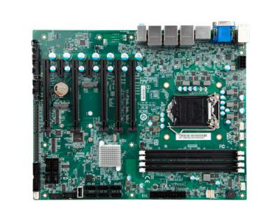 Spectra Board-Set, ATX Q370  1