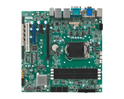 Spectra Board-Set, µATX H110  1