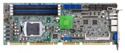 Spectra Board-Set, PICMG1.3 Q170  1