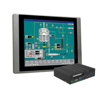Spectra PowerTwin PW21R-i7SL-PE10  1