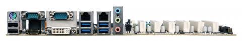 Spectra Board-Set, ATX H110  2
