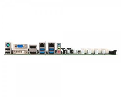Spectra Board-Set, ATX Q170  2