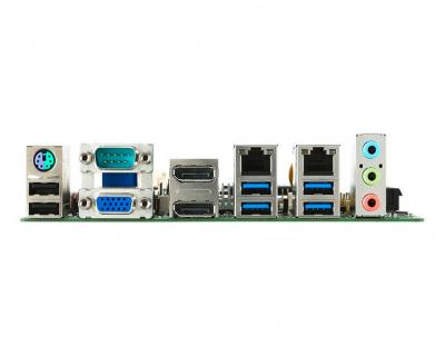 Spectra Board-Set, Mini-ITX Q87 (EOL)  2