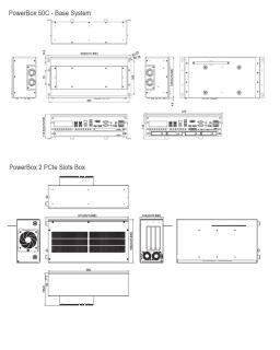 Spectra PowerBox 52C0  6