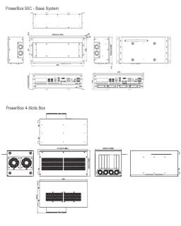 Spectra PowerBox 54C0  6