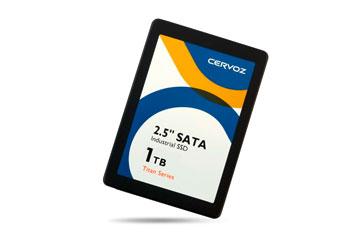 SSD SATA-6G 2,5/CIS-2ST351TMF256GW