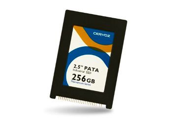 SSD PATA 2,5/CIS-2PM120TJC128GS