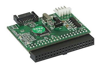 Adapter IDE/SATA Standard