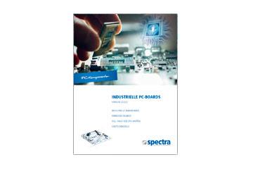 Broschüre Industrielle-PC Boards