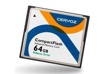 CF Card/CIM-CFR120TIC004GW