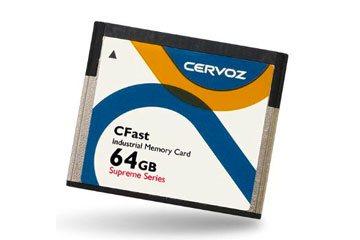 CFast /CIM-CAS310TIT016GS