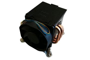 Cooler S115x SBC/MB Standard Core-i7/i9/Xeon (BP)
