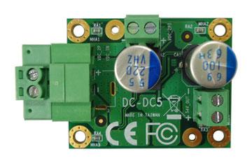 DC-DC5