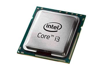 Intel® Core™ i3-8100T/3,1GHz Tray
