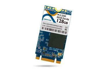 SSD SATA-6G M.2 2242/CIE-M4M335MLD128GS