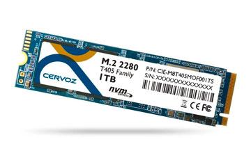 SSD NVMe M.2 2280/CIE-M8T405MMF512GW