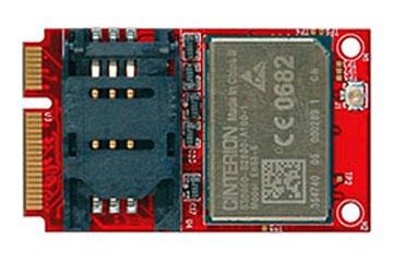 MPCIE-3G-R10 (BTO)