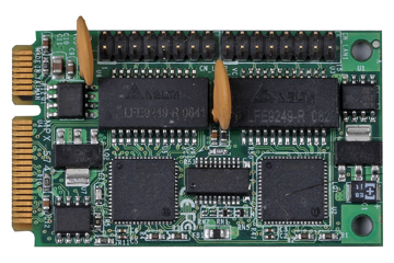 MPX-574D2 (nur für Commellboards)