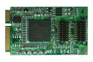 MPX-954 (EOL)
