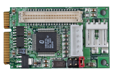 MPX-SDVOX (nur Commellboards) (EOL)