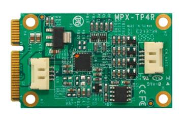 MPX-TP4R