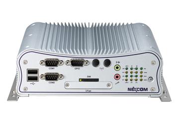 NISE 2200 Komplettsystem
