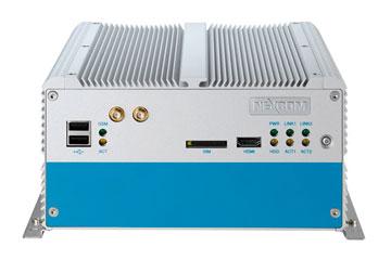 NISE 3520P2E Komplettsystem (EOL)