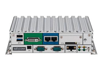 NISE 105-E3845-KS