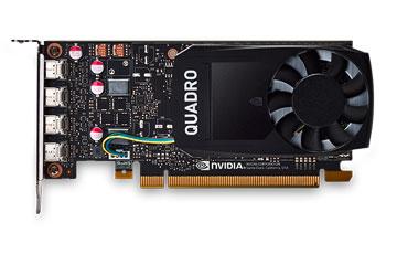 PNY Nvidia Quadro P1000V2/4GB