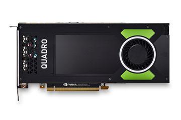 PNY Nvidia Quadro P4000/8GB (VR)