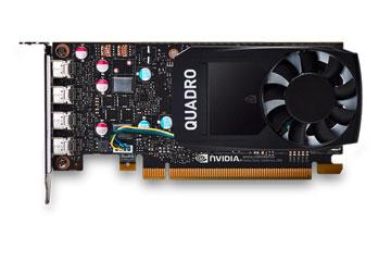 PNY Nvidia Quadro P620V2/2GB