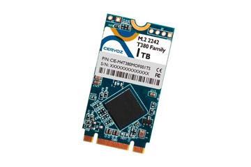 SSD SATA-6G M.2 2242/CIE-M4T380MOF512GW