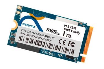 SSD NVMe M.2 2242/CIE-M4T405MMF128GW