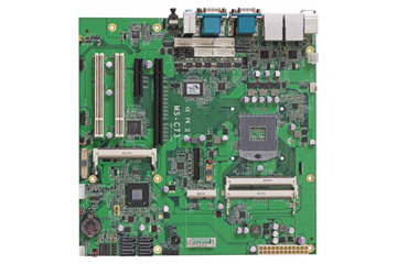 Spectra Board-Set, µATX, QM67 (EOL)