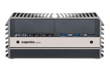 Spectra PowerBox 31C0