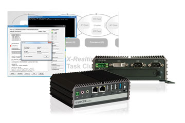 Spectra PowerBox 100-J19 RTE