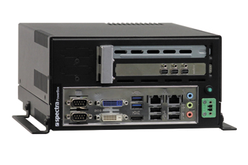 Spectra PowerBox 1275HEV