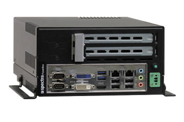 Spectra PowerBox 1275P