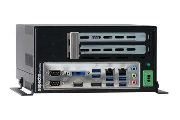 Spectra PowerBox 12C0