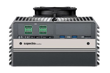 Spectra PowerBox 32C1-i7-8700T BV