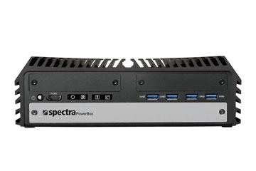 Spectra PowerBox 410-i7