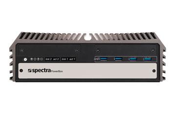 Spectra PowerBox 500