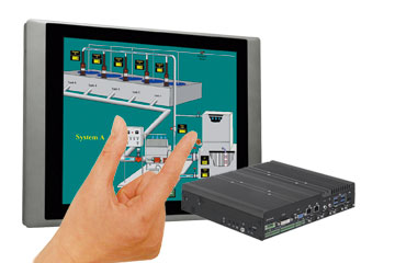Spectra PowerTwin P19C-i5SL-S10