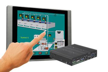 Spectra PowerTwin P17R-i5SL-R10