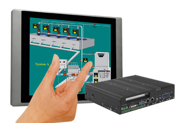 Spectra PowerTwin P15C-i5SL-RE10