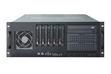 Spectra-SecuRack 4H86 C246 40B
