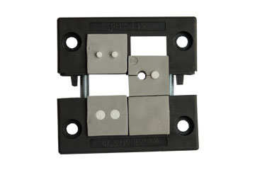 Spectra-Panel Silent-wSL Stopfen 4 mm