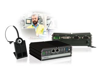 Spectra PowerBox 100-IVC Set