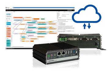Spectra PowerBox 100-IoT-QC