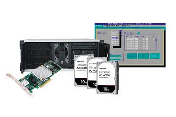 System-Integration Hi-End